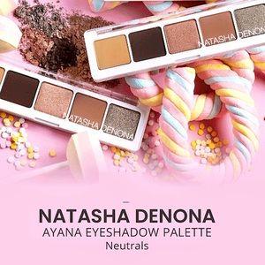 NIB NATASHA DENONA Ayana Eyeshadow Palette